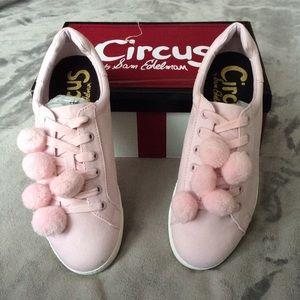 NIB Circus by Sam Edelman Carmela Sneakers